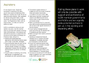 IUCN protected areas CBD brochure - ImageNature photo