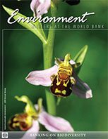 The World Bank Environment matters ImageNature cover